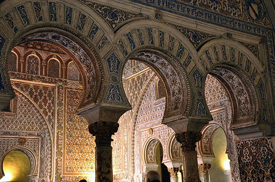 1 3aa leisure activities real alcazar seville