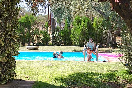 3 3ad country house swimmingpool