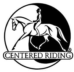 8 3ba centered riding logo g
